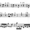 城下町の弦楽アンサンブル #1