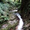 岸田川流域の滝めぐり(その1)霧ヶ滝渓谷前半