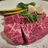 今年最後の肉焼きをFUJIYAMA食堂@東小金井で堪能する