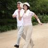 【散歩のつもりで始めよう】朝ウォーキングは、お手軽で健康維持に効果大の運動法