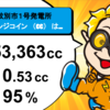 北海道紋別市1号発電所の11月度分のチェンジコインを分配しました