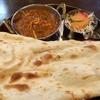 久しぶりのインド料理「カジャーナ」