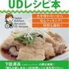はじめて出版に関わらせてもらった本「UDレシピ本 レンジと炊飯器で作る超かんたん料理」が発売です!!