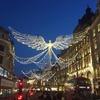 ボヘミアン・ラプソディも登場! ロンドンのクリスマス風景