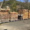 薪のカビ問題と対策【その4】