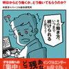 読書記録: 残業学