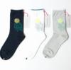 【大人の女性向け】ちょっとしたプレゼントにもうれしい! かわいい靴下ブランド6選