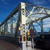 Route6 津南(ひまわり広場) ⇒ 万代橋 (信濃川川下り・ダム&堰カードがっぽり回収の旅) その3