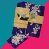 <ロマデパ> 7/10~7/16大正ロマン百貨店in新宿伊勢丹 販売商品 パイナップルの帯 蜂の着物