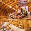 木造船が並ぶ見事な光景!伊勢志摩観光オススメの穴場『海の博物館』