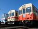 [方向幕全て出します]関東鉄道 車両基地公開イベントに行ってみた!