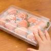 白イチゴ「淡雪」が運んできてくれた幸せ
