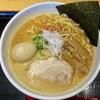 「札幌海老麺舎」 金沢市普正寺町