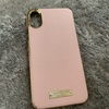 New in!Kate SpadeのiPhoneケース