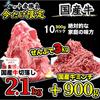 新年ご挨拶  &  12/31 日付変わる直前の駆け込みふるさと納税は肉祭り!