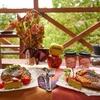 【わらび平森林公園キャンプ場】CAMP料理4選・バンガロー泊・ヤギと触れ合い