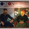 ボストン美術館の至宝展 Ⅰ 異国を旅したボストニアンたち