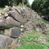 石垣山城登城!続日本100名城 10城目 「一夜城」と呼ばれた陣城~其の一