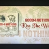 【20201110】Kiss The World - GOOD4NOTHING