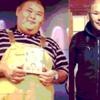 安田大サーカスHIROの痩せ具合に「すごい」との声が多数