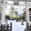 本所七不思議「消えずの行灯」・野見宿禰神社