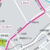 【その2】静岡マラソン2017レポート【ハーフまで】