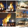 金沢から福井へ、恐竜博物館は面白かった。