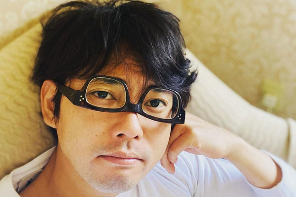今井翼「ゆっくり今井」公演を終えホッと一息なオフショット公開!