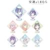 〈安達としまむら〉Ani-Art clear labelグッズシリーズ Vol.1