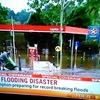 災害大国日本とオーストラリア