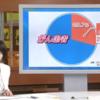 がんと就労の特集(テレビ東京)