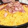 マカロニ&チーズ 10箱+ベーコン [6.3キロ]レポ!