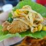 済州島(チェジュ島)グルメ #黒豚のトゥルチギ「クムボガーデン」