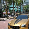 ★ マレーシアで車を運転する!!