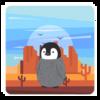 1ヶ月記念講演「砂漠のペンギンの『夢』について」