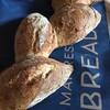 Manresa Bread4周年。