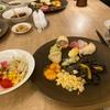 【フサキビーチリゾート ホテル】 ディナービュッフェもお料理充実! 【沖縄 ホテル】