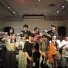 【爆音試奏会レポ】6/1(木)兵庫教育大学軽音部の皆様編!