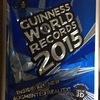ギネスブック英語版 Guinness World Records