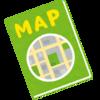 備忘録:海外にてオフラインで地図(Google map)を使用する方法