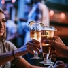 日本のビールの酒税は世界一高い