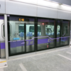 正式開業から1か月が経過した「桃園メトロ(MRT)空港線」の評判