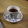 イッタラ<タイカ>のカップ&ソーサを買いました