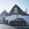 南イタリア旅「ナポリから東へ大移動の旅!とんがり屋根の世界 アルベロベッロへ」