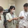 インタビュー6年目看護師Kさん
