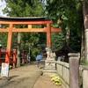 (奈良ぶらぶら)宇陀水分(うだみくまり)神社