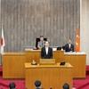20日、6月県議会定例会が開会。知事が提案説明