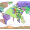 SQL Server(T-SQL)にて、空間データ型(geograhy)で遊んだ備忘録 Part.3