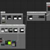 【UE4.20.3】ディゾルブマテリアルを作る