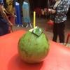 カンボジア・タイ・プノンペンの旅2016 *シェムリアップ2日目② 〜ココナツとアイスとトイレと夕日〜*